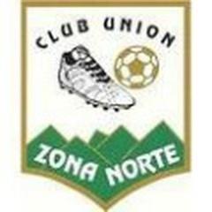 Union Zona Norte J