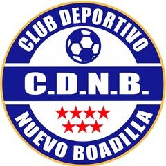 Nuevo Boadilla A