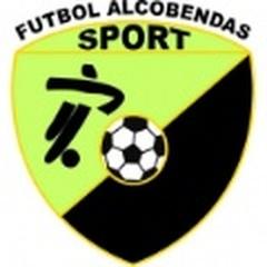 Futbol Alcobendas Sport