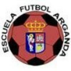 Escuela de Futbol Arganda C