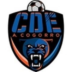 Alberto Cogorro B
