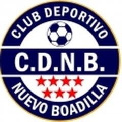 Nuevo Boadilla F