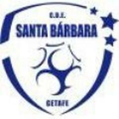 Santa Barbara Getafe A