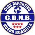 Nuevo Boadilla G
