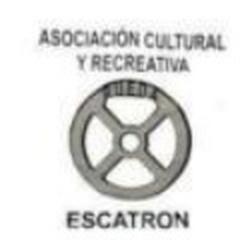 Rueda Escatron