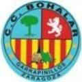 Camping Bohalar