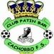 Patin Bar