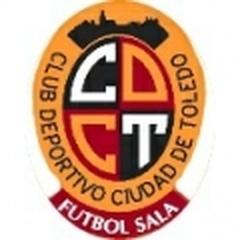 CD Ciudad de Toledo