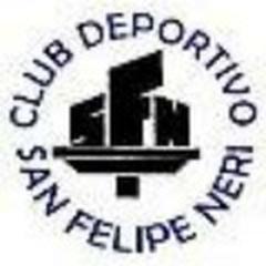 San Felipe Neri CD A