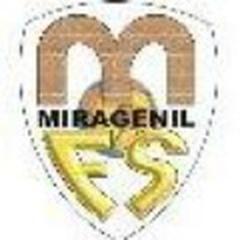 Eurocontrol Miragenil FS