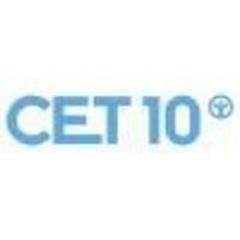 CET 10 A