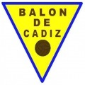 Balón de Cádiz CF