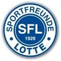 >Sportfreunde Lotte
