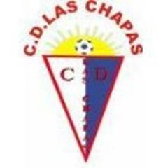 Las Chapas