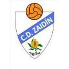 Zaidin C