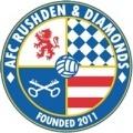 >Rushden & Diamonds