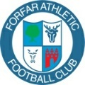 >Forfar Athletic