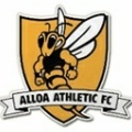 >Alloa Athletic