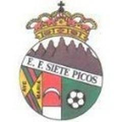 Siete Picos C