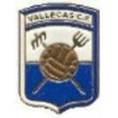 Vallecas CF. A