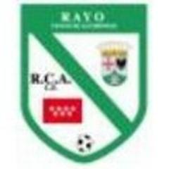 Rayo Alc. E