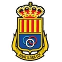 A. Aldaia A