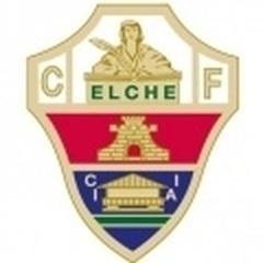 Elche CF A