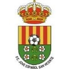 Jove Español San Vicente A
