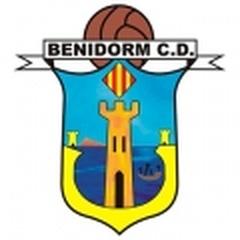 SFFCV Benidorm B