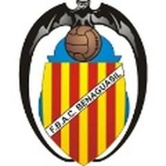 F.C. Benaguasil A
