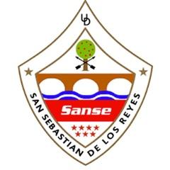 San Sebastián Reyes B