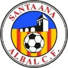 Santa Ana Albal A