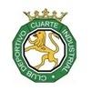 CUARTE-CLUB DEPORTIVO