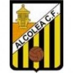 Alcolea Cf
