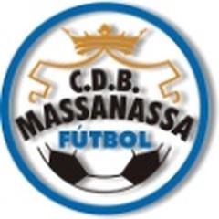 B Massanassa A