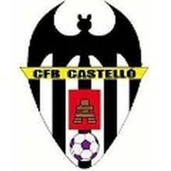 CFB Castello de la Ribera A