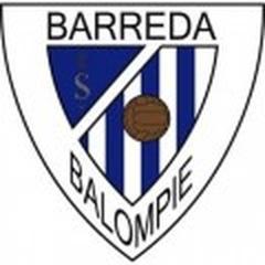 SD Barreda Balompié