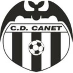 CD de Futbol Canet A