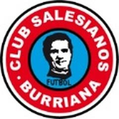 Salesianos Burriana A