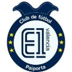 E-1 Valencia A
