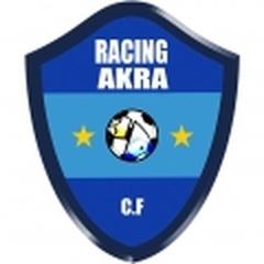 CF Racing Akra de Alicante