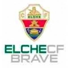 Brave Elche CF A