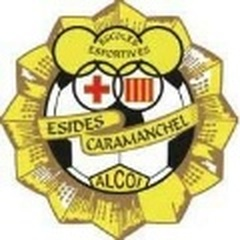 Esides Caramanchel B
