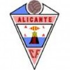 Alicante CF Juvenil