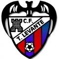 >Torre Levante