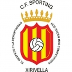 Sp. Xirivella A