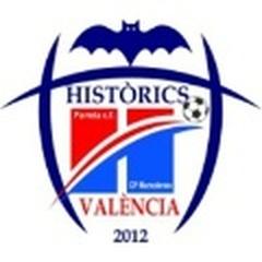 Historics V. C