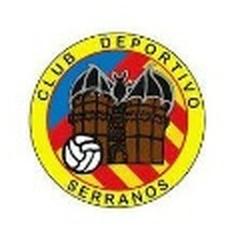 Serranos B