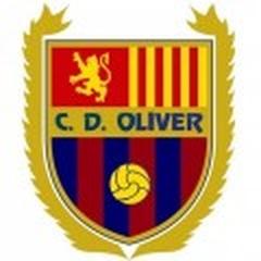 Cd Oliver
