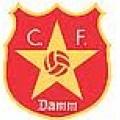 >CF Damm Sub 19 B